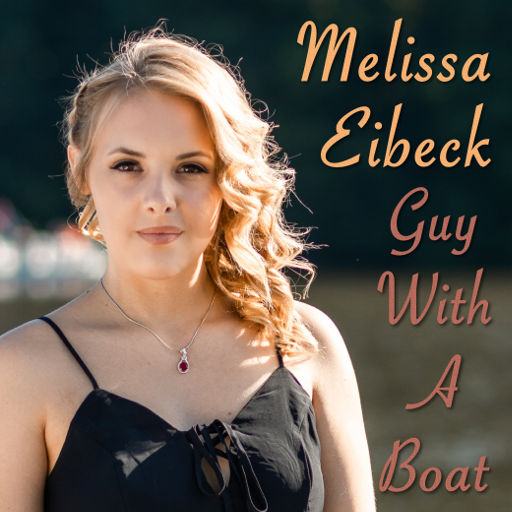 Melissa Eibeck - Guy with a Boat